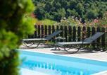 Location vacances Appiano sulla strada del vino - Apartments Schloss Warth-2