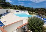 Villages vacances Haute Corse - Résidence Les Hameaux de Capra Scorsa-2