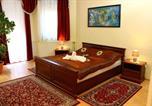 Hôtel Szeged - Kálmán Panzió-2