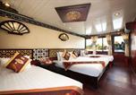 Hôtel Hải Phòng - Halong Apricot Legend Cruise-2