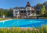 Hôtel Bad Goisern - Landhaus Koller-2