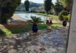 Location vacances Beaulieu-sur-Sonnette - La maison du bonheur-1