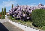 Location vacances Belmont-sur-Lausanne - Four Seasons Lake Guesthouse-2
