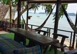 Location vacances Ko Chang Tai - Maya guest house@coffee-4