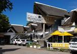 Hôtel Jeffreys Bay - St Francis Bay Backpackers-3