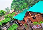 Hôtel Canacona - Omkar Beach Bungalow-2