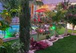 Location vacances  Arabie Saoudite - Chalet And Villa Velia-3