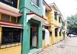 Location vacances Mumbaï - Rama Krishna Hotel-1