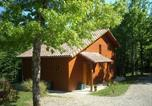 Location vacances Pinsac - Chalet Souillac Golf & Country Club Deluxe Ii-2