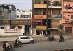 Location vacances Varanasi - Alka Guest House & Hostel-2