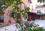 Hôtel Province de Macerata - Fonte La Castellana-1
