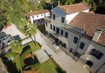 Hôtel Mirano - Villa Alberti-4