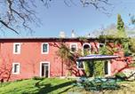 Location vacances  Province de Frosinone - Six-Bedroom Holiday Home in Settefrati (Fr)-1