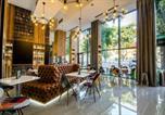 Hôtel Szeged - Science Hotel-2