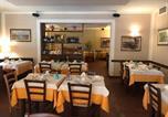 Hôtel Province de Lucques - Hotel Tre Castelli-2