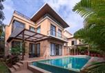 Location vacances Lonavala - Villa Pratishtha by Vista Rooms-1