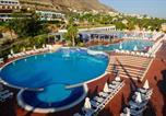 Villages vacances Νεαπολη - Imperial Belvedere Hotel-2