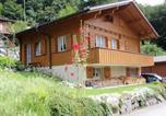 Location vacances Meiringen - Bella Romantica-1
