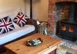 Location vacances Reepham - Valentine Cottage-4