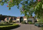 Hôtel Tangermünde - Golf Resort Semlin am See-1