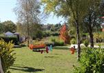 Camping Parcoul - Camping le Pontis-2