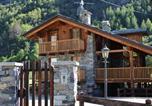 Location vacances Valgrisenche - Stone House-1