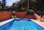 Location vacances Teulada - Villa Enzo - Plusholidays-2