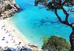 Location vacances Santa Teresa Gallura - Berenice vien dal mare-1