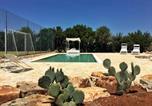 Location vacances Conversano - Il giardino di San Pietro-1