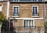Hôtel Le Pré-Saint-Gervais - Bonjour Paris-2