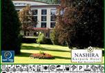 Hôtel Bad Herrenalb - Nashira Kurpark Hotel -100 prozent barrierefrei--1