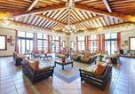 Hôtel Reus - Portaventura® Hotel El Paso - Includes Portaventura Park Tickets-4