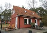 Location vacances Zinnowitz - Ferienhaus Troge-1