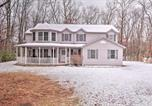 Location vacances Danville - Waterfront Poconos Home with Dock and Game Room!-1
