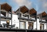 Hôtel Province de Novare - Faber Apartments-Residence Style-1