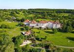 Hôtel Leun - Lindner Hotel & Sporting Club Wiesensee-1