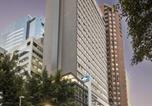 Hôtel Le grand aquarium - Travelodge Hotel Sydney Wynyard-2