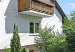 Location vacances Hockenheim - –Apartment Röntgenstrasse-4