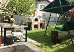 Location vacances Sulzano - Iseolakerental - Il Giardino Segreto-1