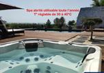 Location vacances Saint-Urcisse - Sky House Agen-3
