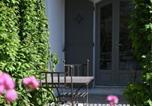 Hôtel Saint-Rémy-de-Provence - Hôtel Villa Glanum et Spa-3