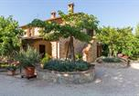 Location vacances Todi - Appartamento con piscina-4