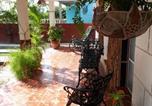 Hôtel Cuba - Los Colibries-2