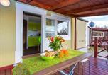 Location vacances Istria - Premium Mobile Homes Zelena Laguna-4