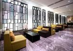 Hôtel Shanghai - Maixinge Boutique Hotel Chuansha Branch-4