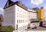 Hôtel Nassau - Hotel Weiland-1