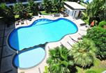 Hôtel Lat Krabang - Bs Residence Suvarnabhumi-2