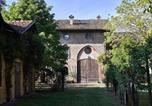Hôtel Province de Reggio d'Émilie - Le dimore de Il borgo del balsamico-1