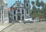 Hôtel Olinda - Albergue Sitio Do Carmo-2