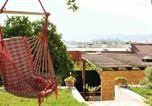 Location vacances Lisbonne - Algés Village Casa 2-3